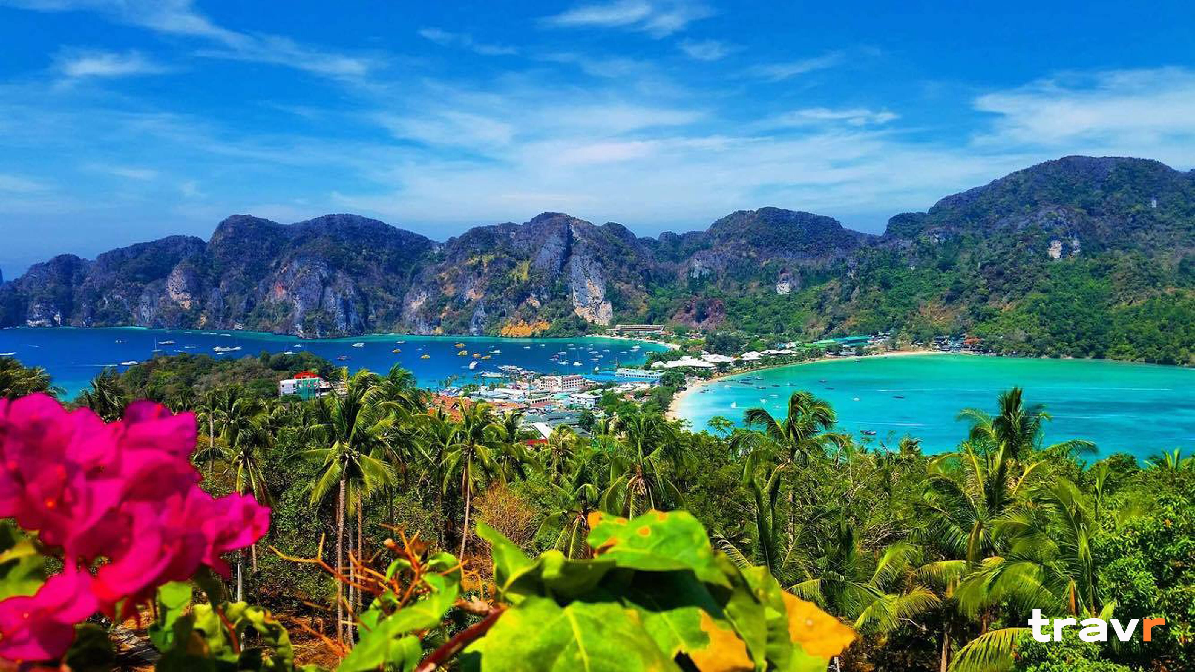 Top 15 Reasons to Visit Thailand