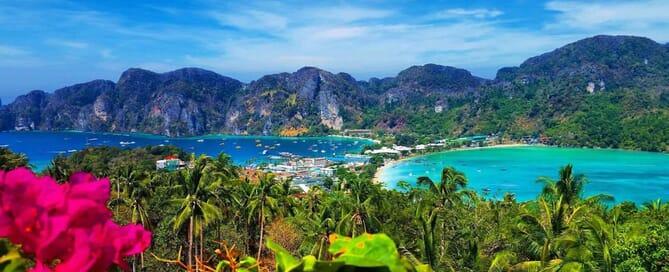 Thailand Trip Travr