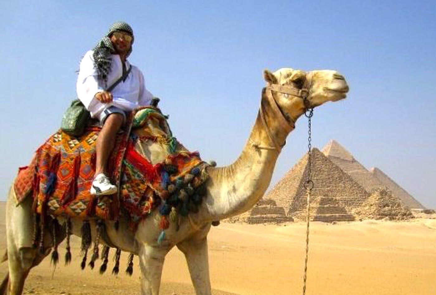 clint bertucci egypt travr.life web images #clintbertucci