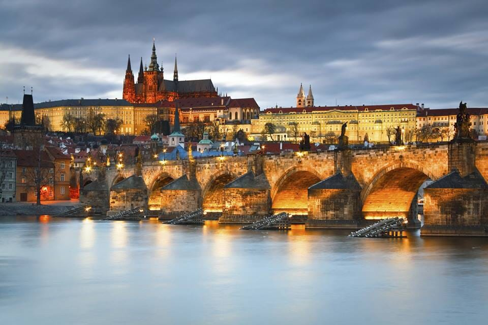 7 Must See Things In Prague