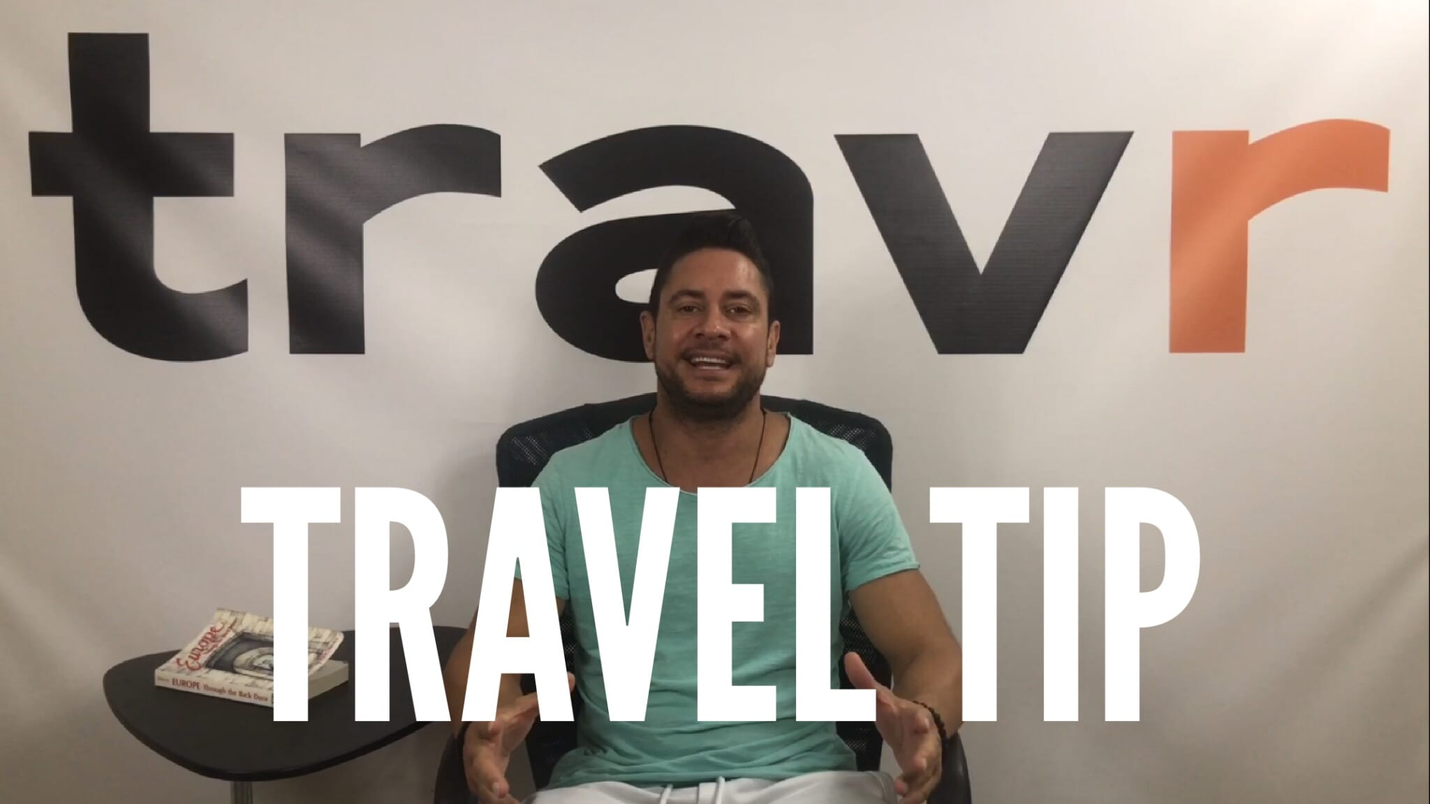 Travel Tip – How to avoid losing your source of funds while traveling